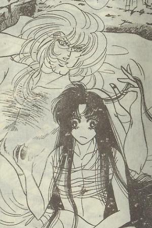 Hu Xun (Byakkô) cherchera à profiter de Li An, qu'il soit en fille ou garçon